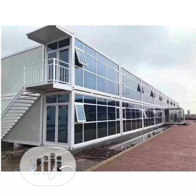 Prefabricated Schools & Portable Classrooms