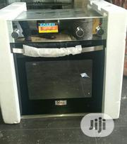 Bosch Built in Electric Oven 60cm   Kitchen Appliances for sale in Lagos State, Lekki Phase 1