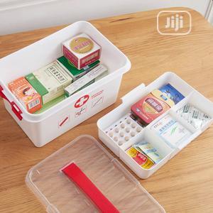 First Aid Kit Medical Box   Medical Supplies & Equipment for sale in Lagos State, Lagos Island (Eko)