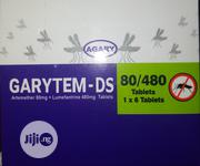 GARYTEM-DS 80/480 ANTI MALARIA( a Reliable Parasite Eradication) | Vitamins & Supplements for sale in Abuja (FCT) State, Wuse 2