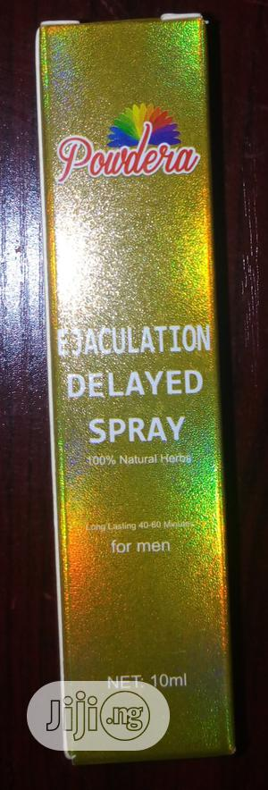 100% Natural Delay Spray   Sexual Wellness for sale in Abuja (FCT) State, Wuse 2