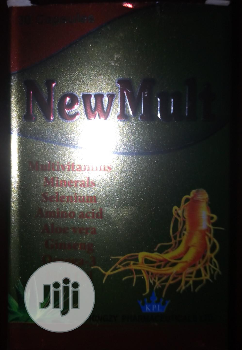 Multivitamins Your Body Can Actually Absorb | Vitamins & Supplements for sale in Wuse 2, Abuja (FCT) State, Nigeria