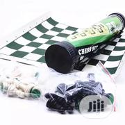 Professional Tournament Chess Set With Case | Books & Games for sale in Lagos State, Surulere
