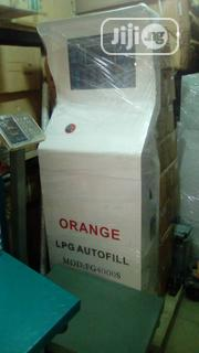 Automatic Gas Refilling Dispenser   Manufacturing Equipment for sale in Lagos State, Ojo
