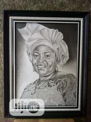 Pencil Portrait   Arts & Crafts for sale in Lagos State, Surulere