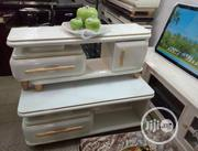 A Set Of Television Stand And Center Table | Furniture for sale in Lagos State, Surulere