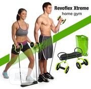 Revoflex Xtreme Resistance Workout Kit | Sports Equipment for sale in Lagos State, Surulere