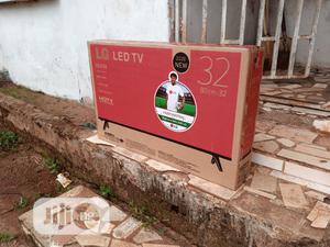 32 Inches LG TV | TV & DVD Equipment for sale in Edo State, Benin City