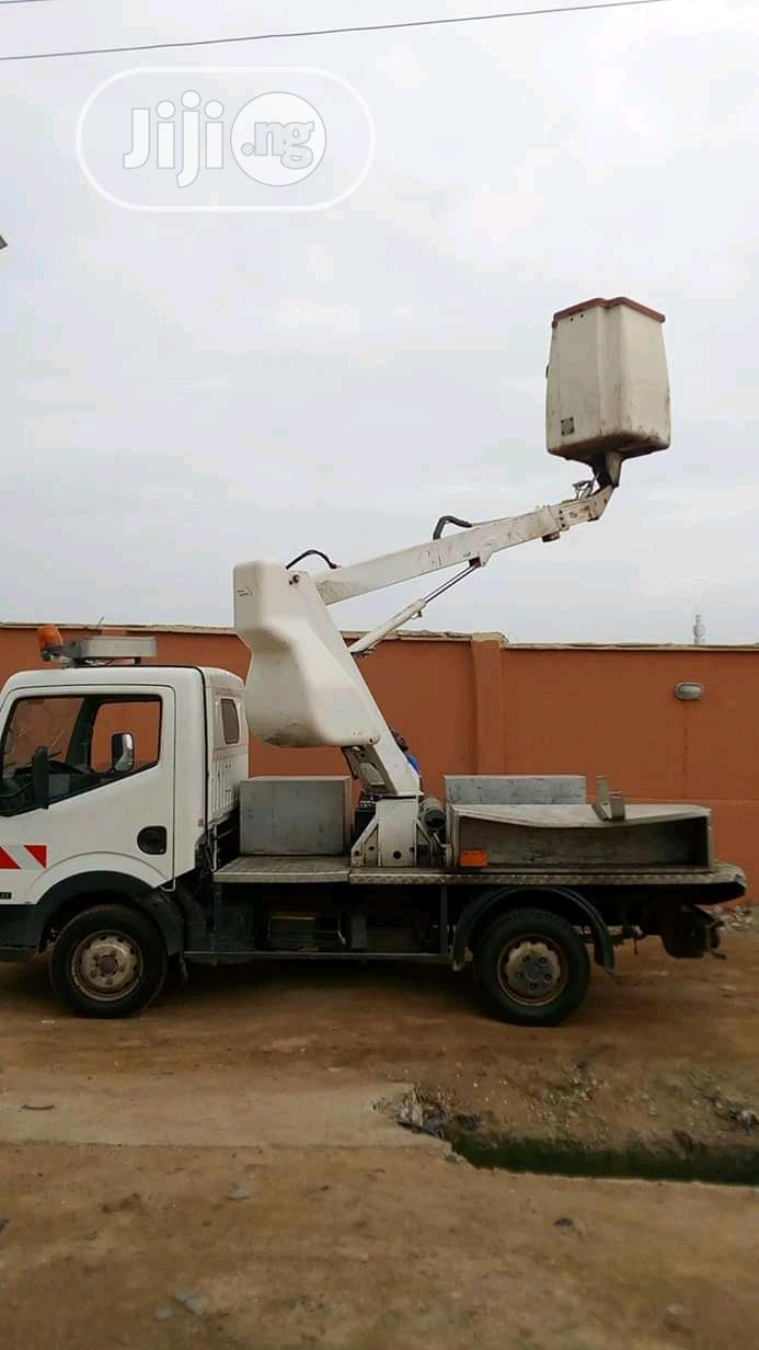 Motorized Platform Equipment