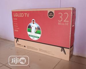 32 Inches LG LED TV | TV & DVD Equipment for sale in Edo State, Benin City