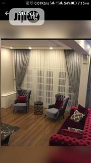 Quality Italian Curtains at Affordable Prices With Unique Designs | Home Accessories for sale in Lagos State, Yaba