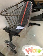 Adjustable Bench American Fitness Brand | Sports Equipment for sale in Lagos State, Lekki Phase 1