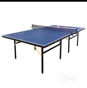 Brand Outdoor Table Tennis Board | Sports Equipment for sale in Bayelsa State, Yenagoa