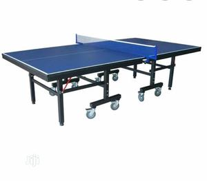Outdoor Table Tennis Board | Sports Equipment for sale in Bayelsa State, Yenagoa