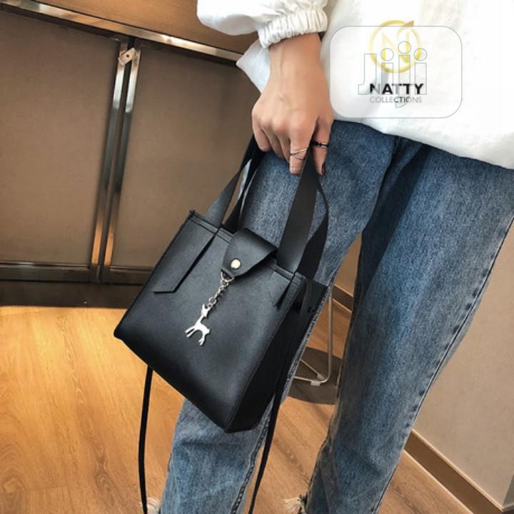 Archive: Portable Female Bag
