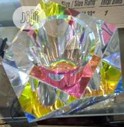 Crystal Colourful Decoration | Arts & Crafts for sale in Lagos State, Lagos Island