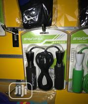 Black Skipping Rose | Sports Equipment for sale in Lagos State, Apapa
