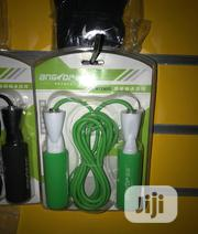 Green Exercise Rope   Sports Equipment for sale in Lagos State, Surulere