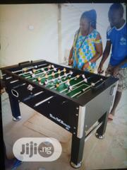 Commercial Soccer Table With Complete Accessories | Sports Equipment for sale in Lagos State, Surulere