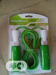 Jump Skipping Rope | Sports Equipment for sale in Lagos State, Surulere