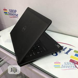 Laptop Dell Latitude E7450 4GB Intel Core I5 HDD 500GB | Laptops & Computers for sale in Ogun State, Ado-Odo/Ota