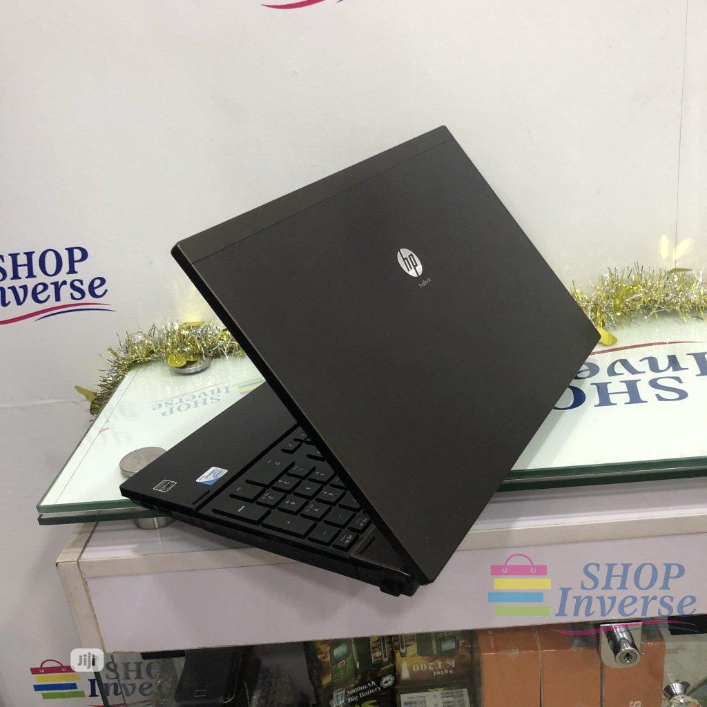 Laptop HP ProBook 4520S 4GB Intel Celeron HDD 500GB | Laptops & Computers for sale in Ado-Odo/Ota, Ogun State, Nigeria