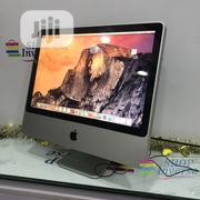 Desktop Computer Apple iMac Pro 4GB Intel Core 2 Duo HDD 500GB   Laptops & Computers for sale in Benue State, Gboko