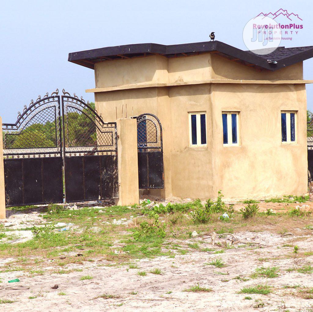 Brooklyn Court Okun- Imedu, Ibeju – Lekki | Land & Plots For Sale for sale in Ibeju, Lagos State, Nigeria