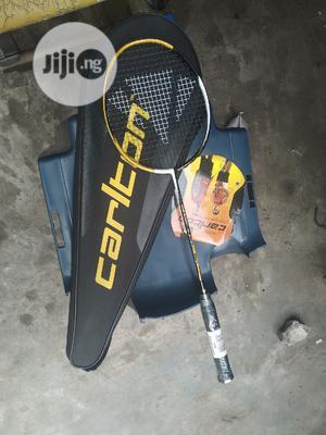 Carlton Badminton Racket   Sports Equipment for sale in Lagos State, Surulere
