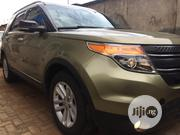 Ford Explorer 2013 Gold | Cars for sale in Lagos State, Ikeja