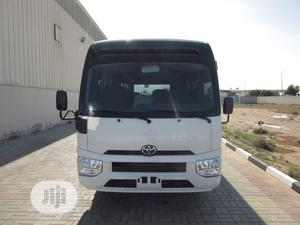 New Toyota Coaster 2019 White | Buses & Microbuses for sale in Lagos State, Ikeja