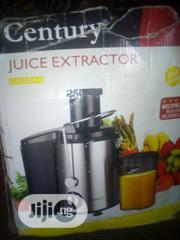 Century Juice Extractor | Kitchen Appliances for sale in Abuja (FCT) State, Karu