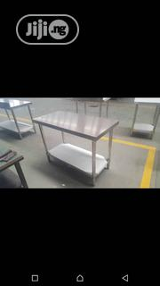 Work Table 5ft | Restaurant & Catering Equipment for sale in Lagos State, Ojo