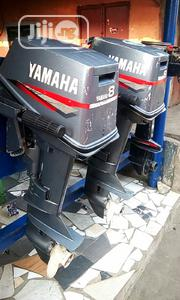 American 8hp Yamaha Engine | Watercraft & Boats for sale in Rivers State, Port-Harcourt