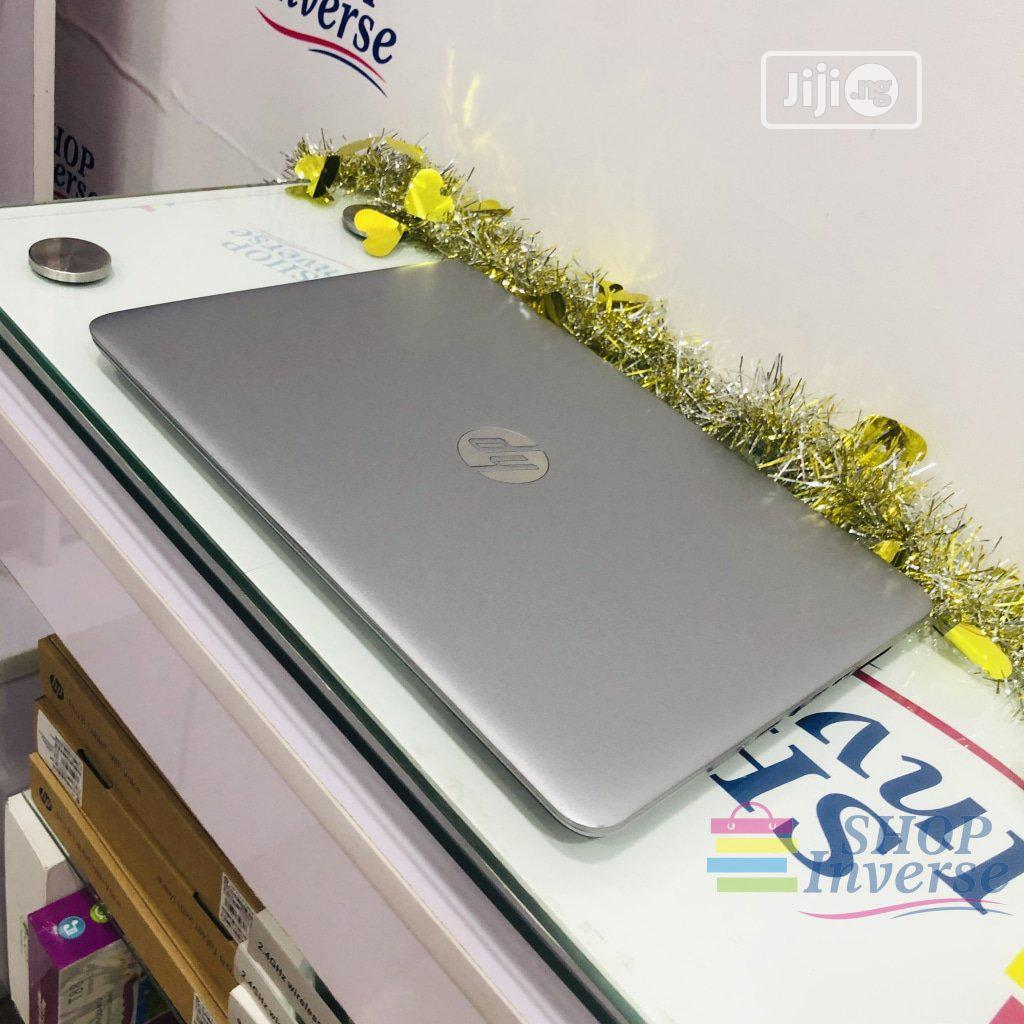 Laptop HP EliteBook 840 G3 8GB Intel Core I5 HDD 500GB | Laptops & Computers for sale in Egbe Idimu, Lagos State, Nigeria