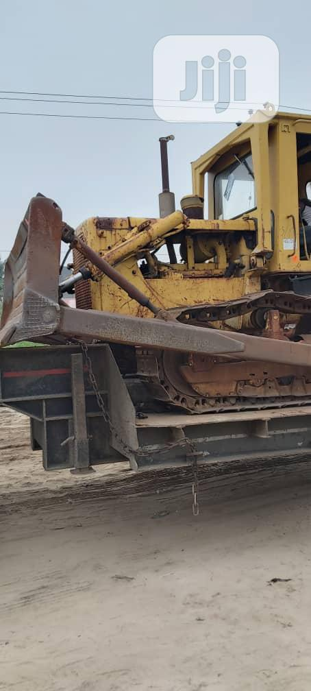 Clean Bulldozer Cat For Sale | Heavy Equipment for sale in Central Business Dis, Abuja (FCT) State, Nigeria