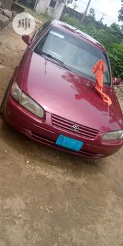 Toyota Camry 2000 Red   Cars for sale in Akwa Ibom State, Mkpat Enin
