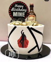 Beautiful Cake. | Party, Catering & Event Services for sale in Lagos State, Ikeja