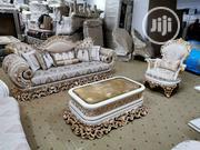 Turkeys Royal Sofa | Furniture for sale in Lagos State, Lekki Phase 1