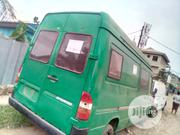 Mercedes-Benz Integro 2005 Green | Buses & Microbuses for sale in Lagos State, Isolo