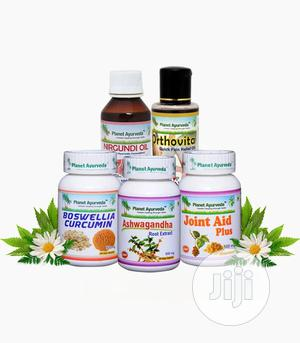 Tmj Care Pack | Vitamins & Supplements for sale in Lagos State, Ifako-Ijaiye