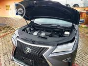 Lexus RX 2017 350 F Sport AWD Gray | Cars for sale in Lagos State, Ojo