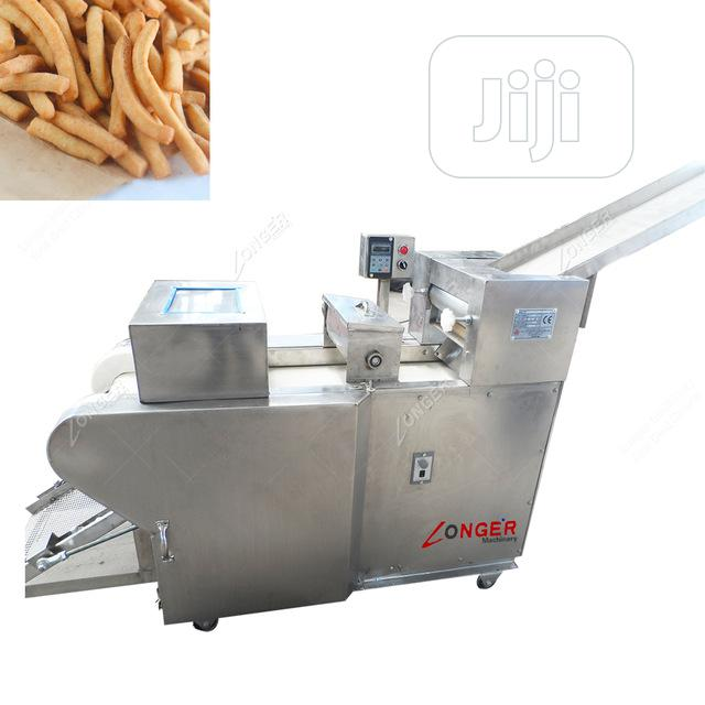 Industrial Chin Chin Machine | Manufacturing Equipment for sale in Ojo, Lagos State, Nigeria