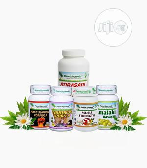 Trt Care Pack | Vitamins & Supplements for sale in Lagos State, Ifako-Ijaiye
