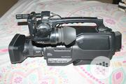 Used Sony Camcoder HVR 1000N | Photo & Video Cameras for sale in Lagos State, Shomolu