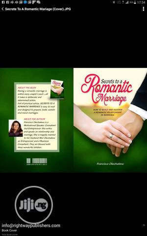 Secrets To A Romantic Marriage | Books & Games for sale in Lagos State, Ojo