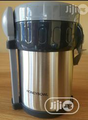 Thermo Lunch Food Flask 2.0L | Kitchen & Dining for sale in Lagos State, Alimosho