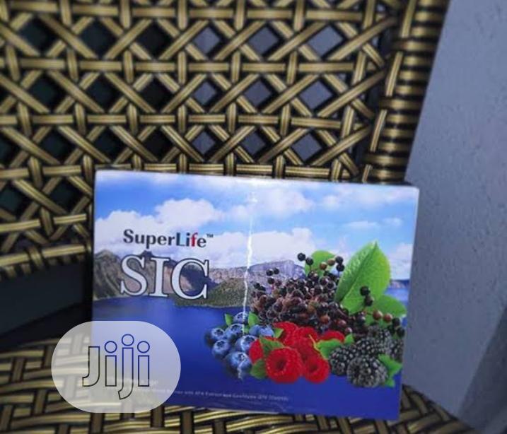 Superlife SIC