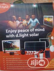 Dlight Solar   Solar Energy for sale in Delta State, Oshimili South