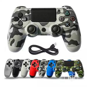 Sony PS4 Pad - Dualshock 4 Wireless Controller.   Video Game Consoles for sale in Lagos State, Ikeja